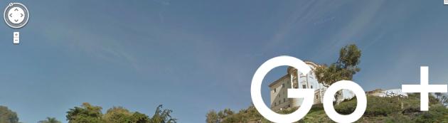 The Getty Villa. Classic L.A. Hangout.