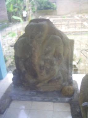 Ganesha dari Batang