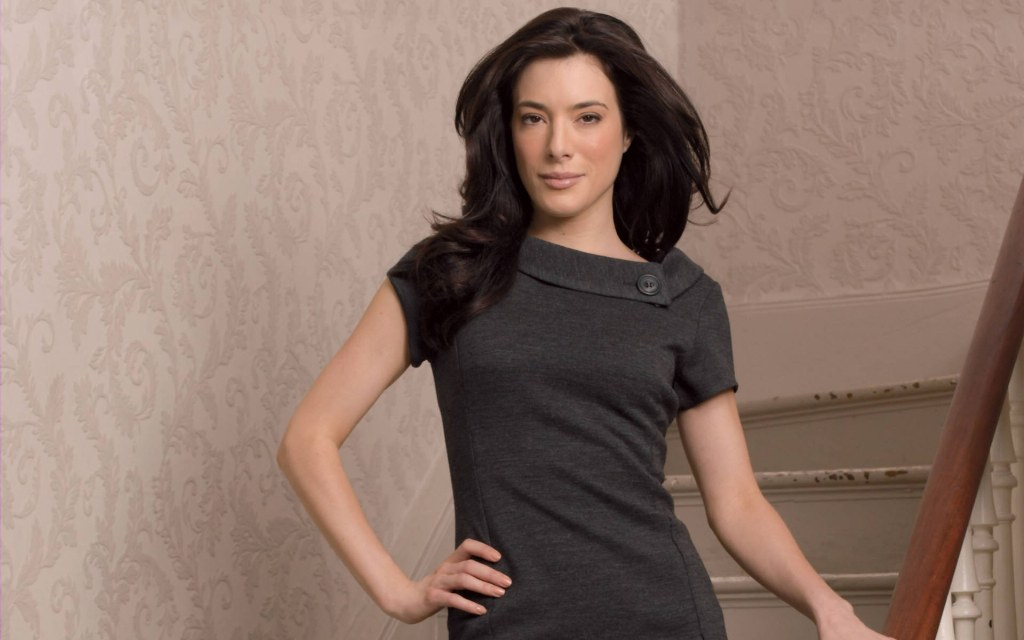 jaime murray wonder woman - photo #43