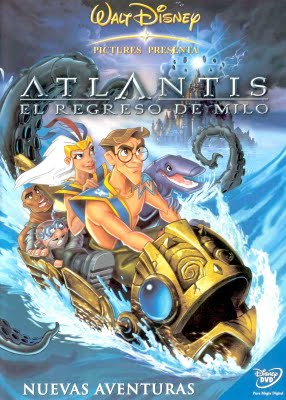 Image Result For Atlantis Milos Return