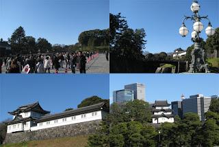 Viagens, Dicas, Relato, Japão, Tokyo, Japan, palacio, imperial, kookyo
