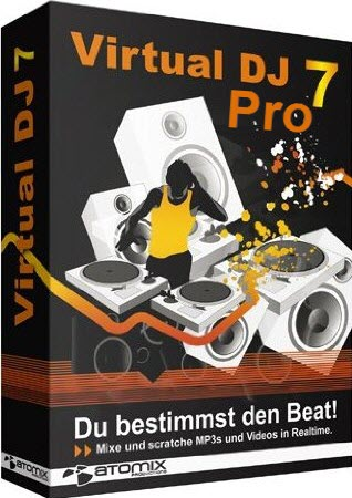 Atomix+Virtual+DJ+Pro Atomix Virtual DJ Pro 7.3 Build 422