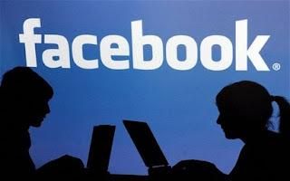 Three Executives of Facebook