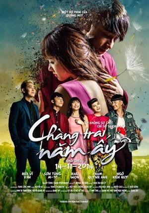 Chang Trai Nam Ay 2014 poster