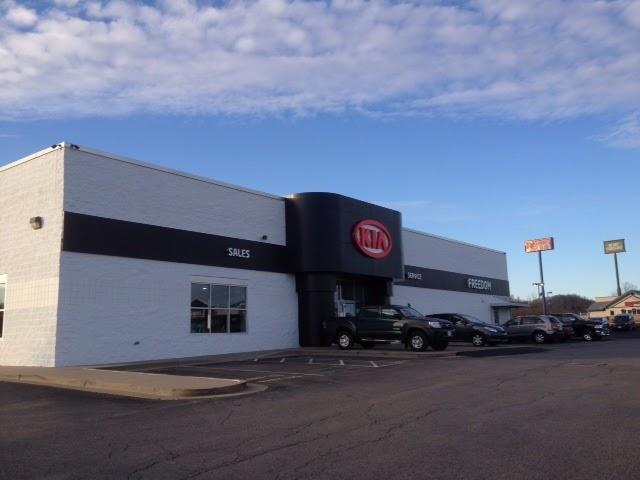 Auto Dealerships USA