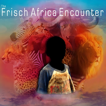 The Frisch Africa Encounter is a multi-disciplinary PBL program for the sophomore grade