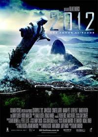 Filme 2012 Dublado AVI DVDRip