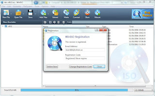 WinISO Standard 6.2.0.4561 Incl Patch