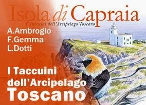 I Taccuini dell'Arcipelago Toscano