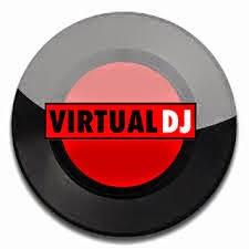 Virtual DJ Pro 8.0 Build 2048 Full Crack