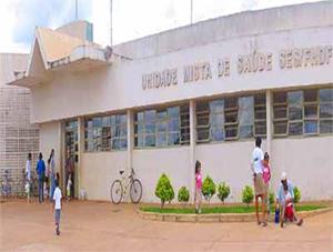 Centro de saúde de São Sebastião recebe ludoteca