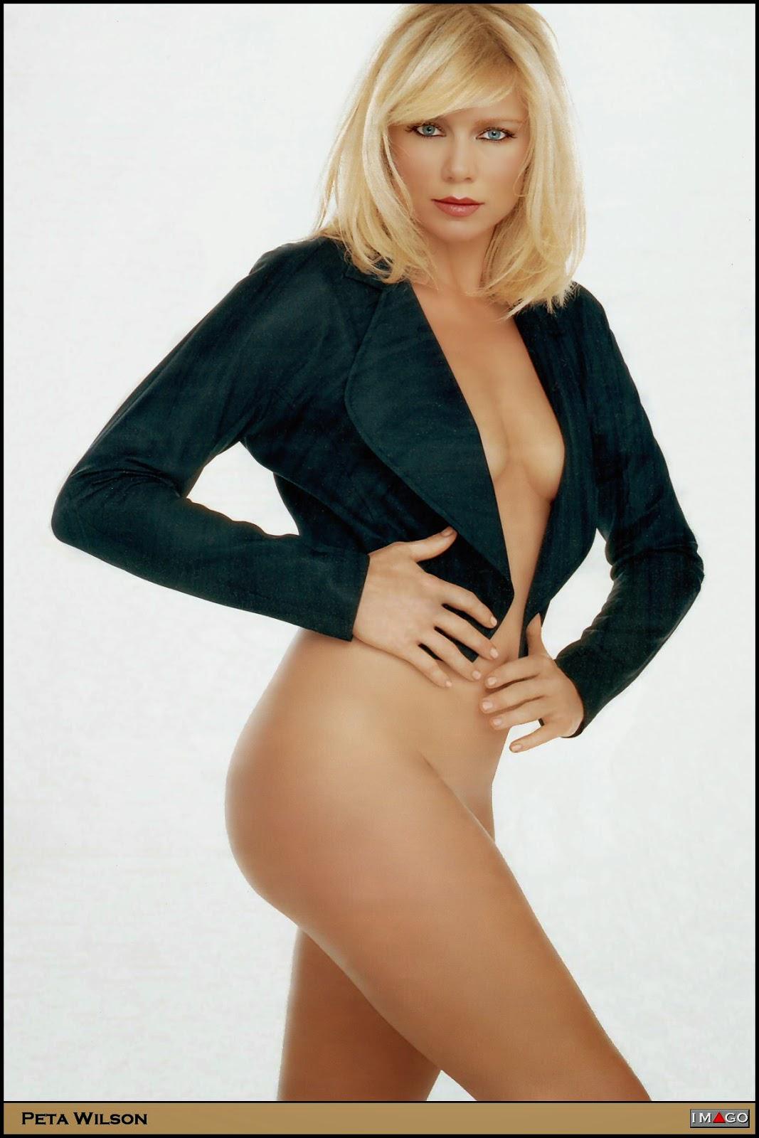 pita wilson nude pictures looks