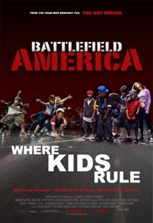 No Ritmo Do Passinho (Battlefield America) (2012) BDRip Dublado Torrent
