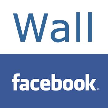 Dinding [wall] Facebook dan Dinding Ratapan Yahudi