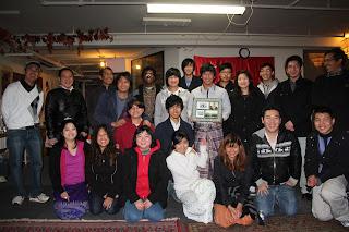 Burmese Student Club (CCSF) – ျပည္ေထာင္စုုေန႔နဲ႔ ဗိုုလ္ခ်ဳပ္ေအာင္ဆန္း ေမြးေန႔ က်င္းပ