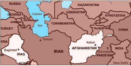 Catatan Sejarah Islam di Azerbaijan
