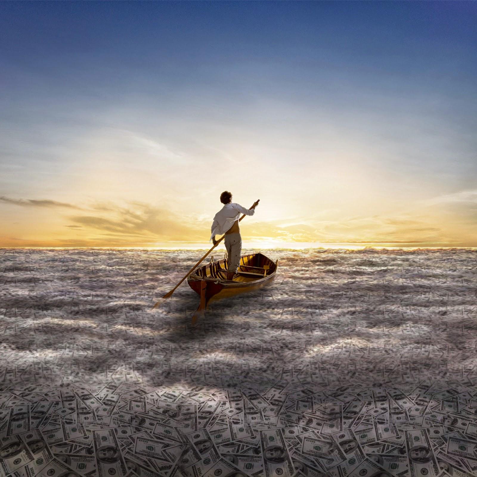 Pink Floyd: crítica de The Endless River (2014)