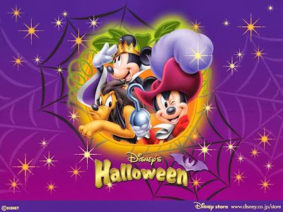 imagenes disney halloween 18