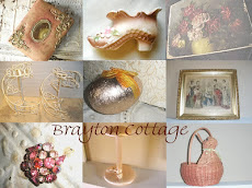 Brayton Cottage shop