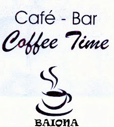 COFFEE TIME BAIONA