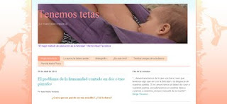 Tenemos Tetas - (La maternidad impúdica)