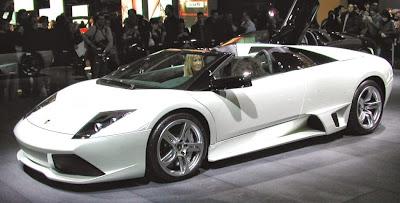 Lamborghini+Murcielago