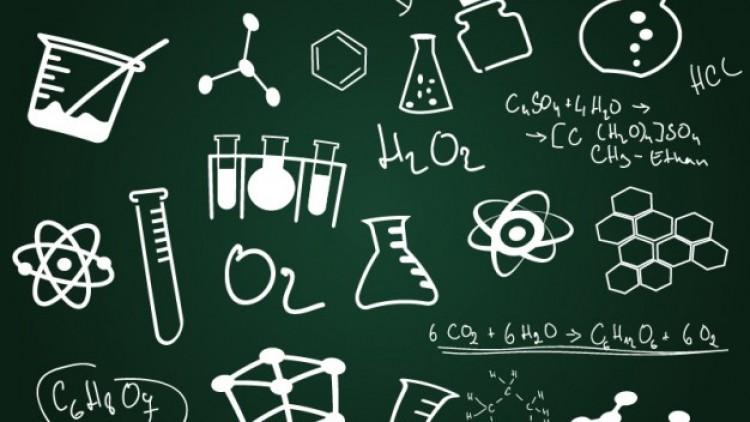 Aulas Online de Química