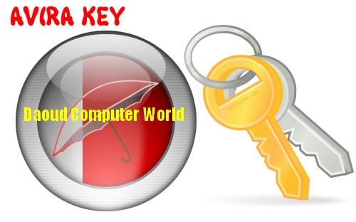 Avira Internet Security 2012 Key File.