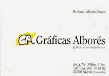 Gráficas Alborés