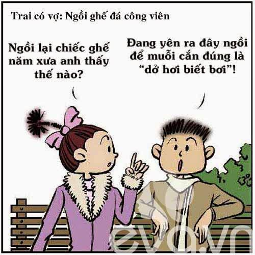 Truyện Cười Việt Nam Và Thế Giới 1