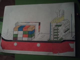 Navio (desenho arquitetônico)