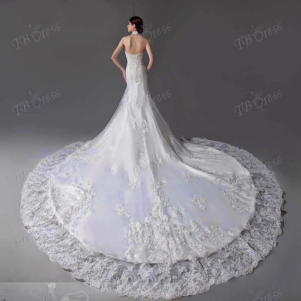 Robe brochure mb mariée en ligne