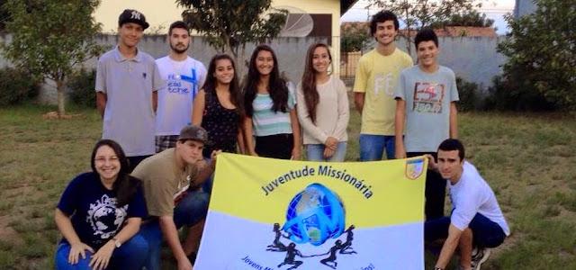Juventude Missionária de Gravataí (RS) trabalha em prol da reforma política