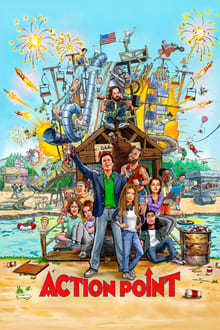 Watch Action Point Online Free in HD