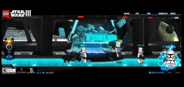Lego звёздные войны lego star wars играть