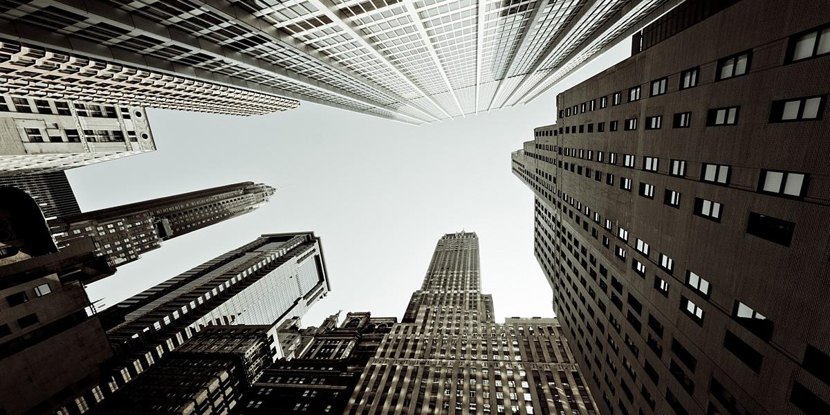 Cityscapes Architecture l 300+ Muhteşem HD Twitter Kapak Fotoğrafları