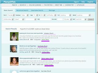 insights online dating ireland