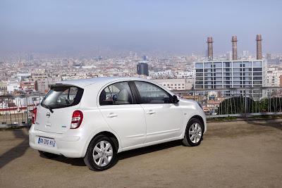 2011 nissan cars