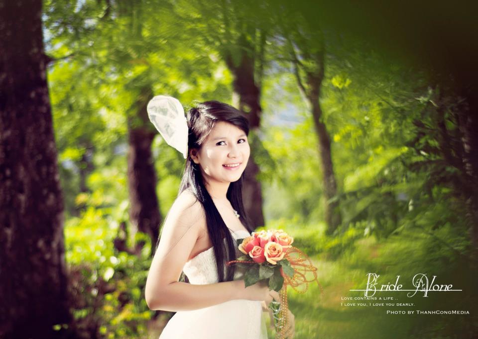 Nguyễn Thị Lệ Mi - TGL001