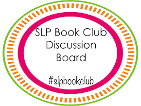 SLP Book Club