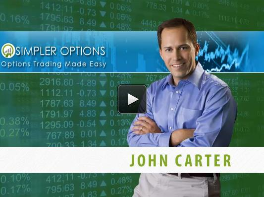 John Carter's Free Daily Videos and Newsletter