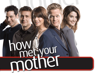 How I Met Your Mother in Streaming