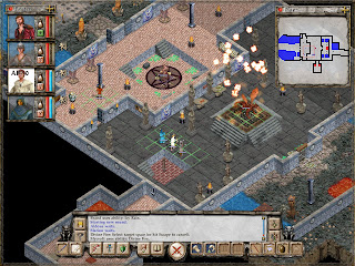 Avernum iPad Review