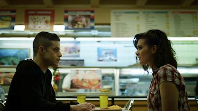 Elliot+Shayla+MrRobot