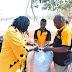 Msanii MRISHO MPOTO Pamoja Na Timu nzima ya PSPF waingia Mkoani RUVUMA katika Wilaya ya NAMTUMBO