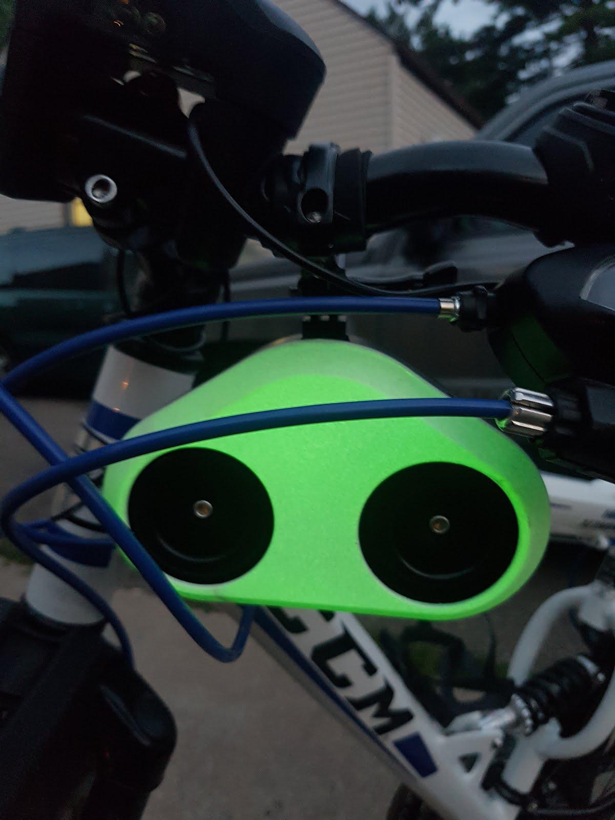Bike Helmet Kickstarter Instructions Bcca