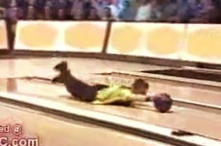 failed bowling
