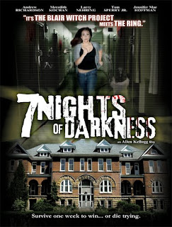 Ver 7 nights of darkness (2011) Online