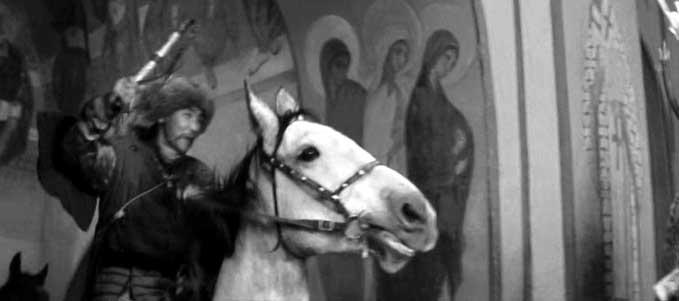 Giulianocinema l 39 opera al cinema xv - Lo specchio tarkovskij ...