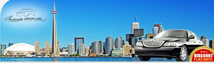 Airport Limousine Service - Airport Taxi -Toronto Airport Limo